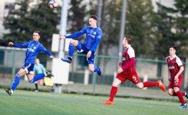 03 30 Hegelmann - FC Džiugas