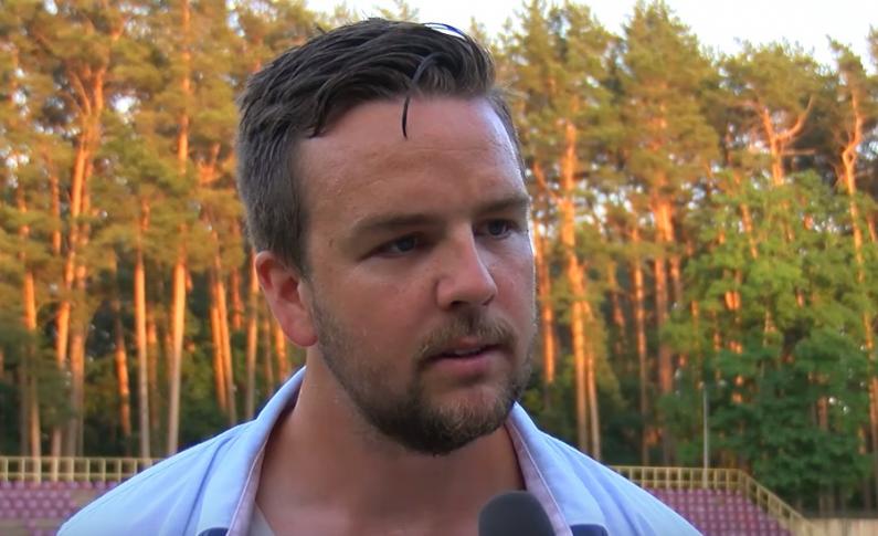 K. Ronningstad: