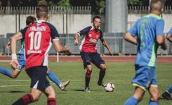 """""""Dainavos"""" kapitonas: tikslas - sportiniu principu grįžti į A lygą"""