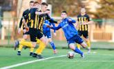 Hegelmann - FA Šiauliai 0:5